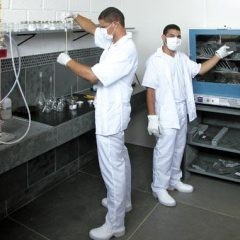 Laboratory for Quality Control