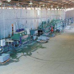 Tile Milling Unit